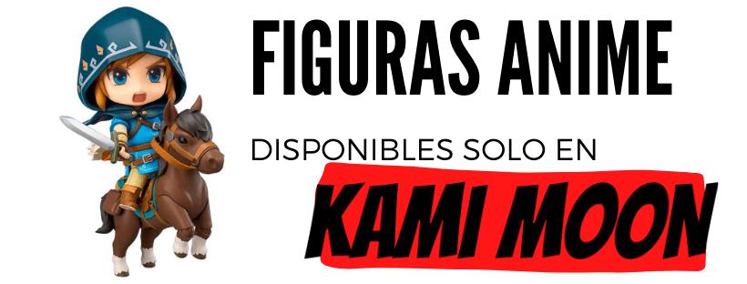 Figuras KamiMoon.Es