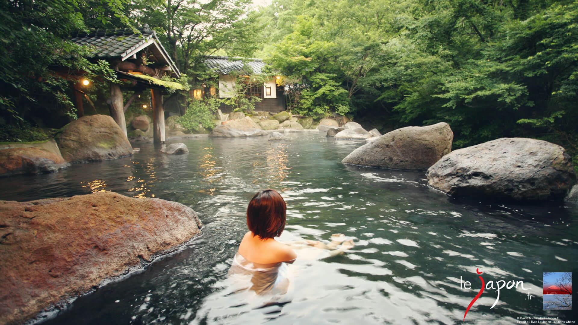 onsen japones