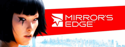 Mirror's Edge portada