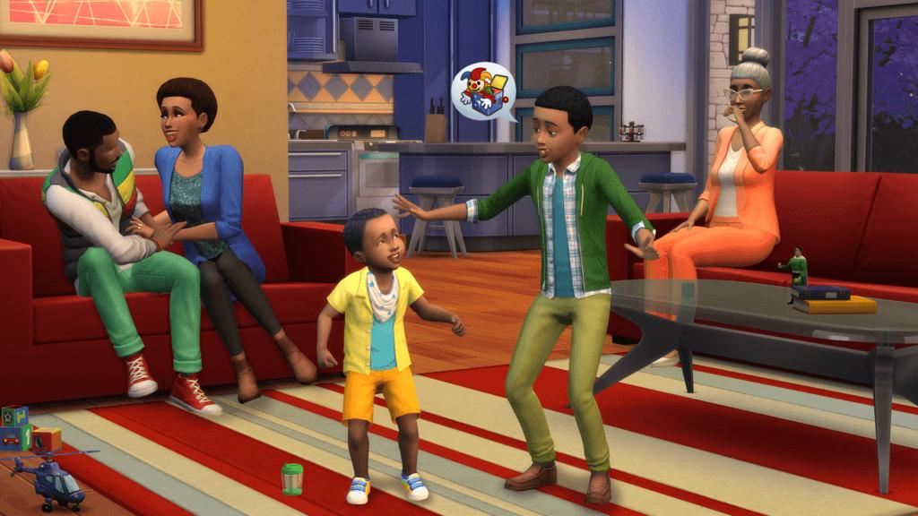 Top Páginas para Descargar CC Los Sims 4