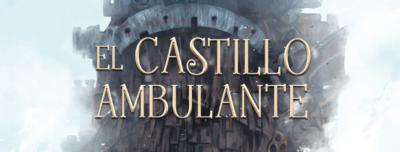 El Castillo Ambulante Portada