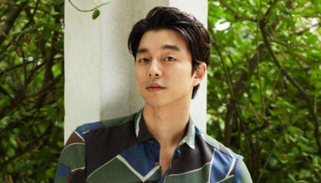 Goon Yoo Personaje principal de Tren hacia Busán
