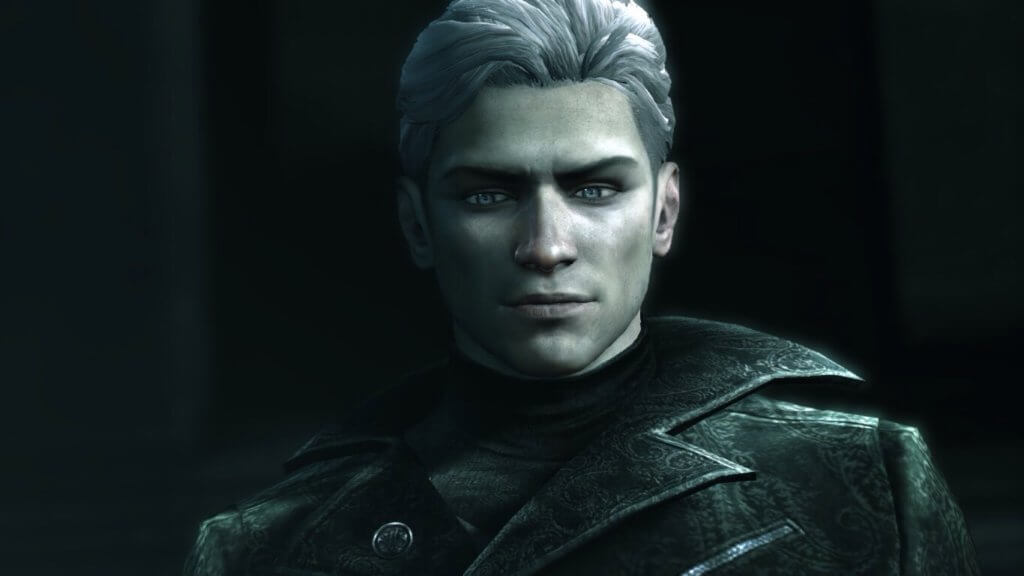 Vergil de DmC:Devil May Cry