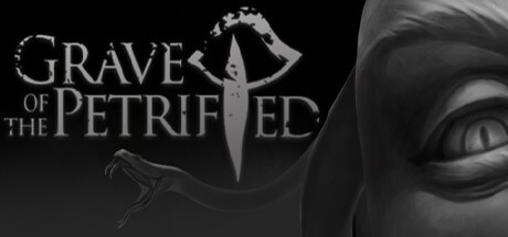 Grave Of The Petrifed header
