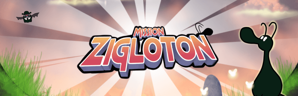 Steam Mission Zigloton