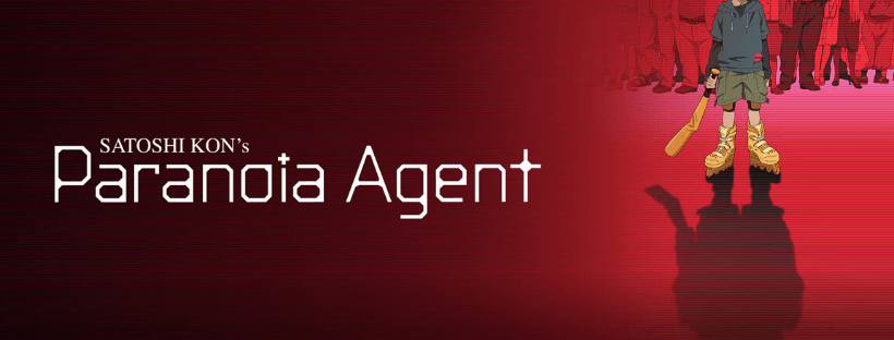 Paranoia Agent header