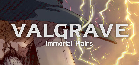 Valgrave Immortal Plains Header