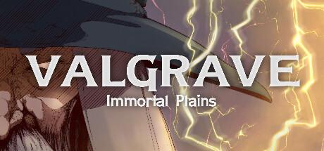 Valgrave Immortal Plains Header