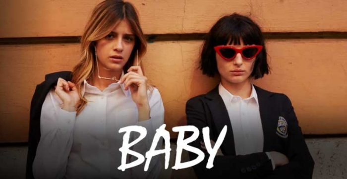 Baby Serie Web Italiana