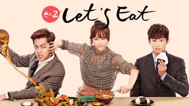 Lets Eat 2 portada principal