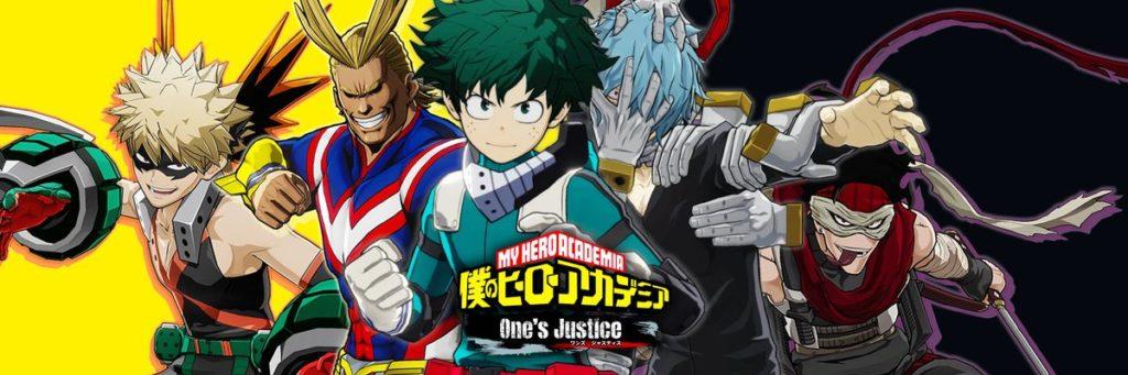 my hero academia en 15 animes para ver durante la cuarentena