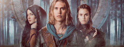 the shannara cronicles