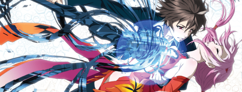 Guilty Crown Header