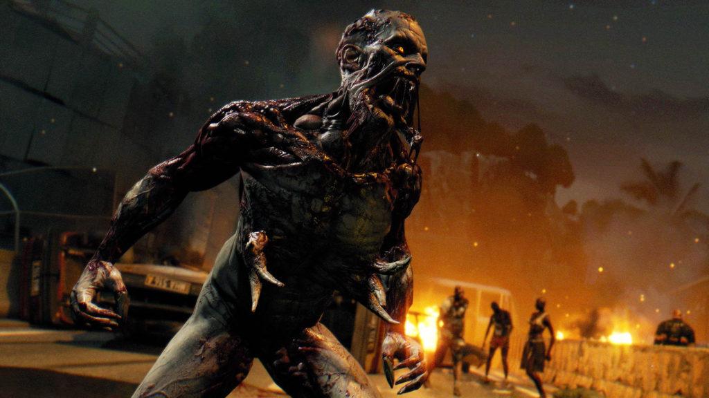 Zombies videojuego