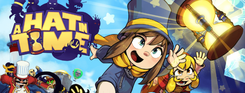 a hat in time header hd