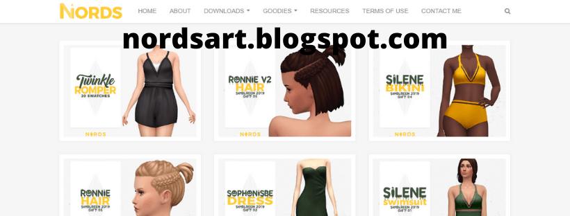 nordsart.blogspot.com