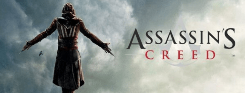 assassins creed película