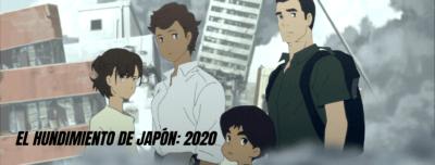 EL HUNDIMIENTO DE JAPÓN_ 2020 HEADER