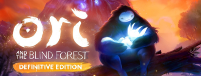Steam Ori and the Blind Forest Portada