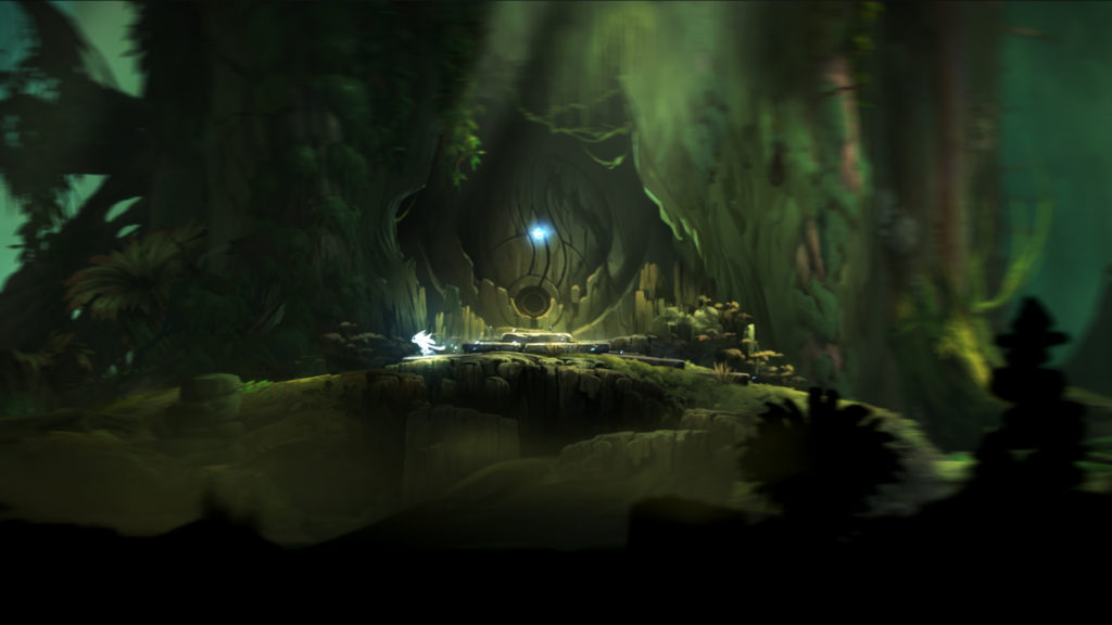 steam ori and the blind forest