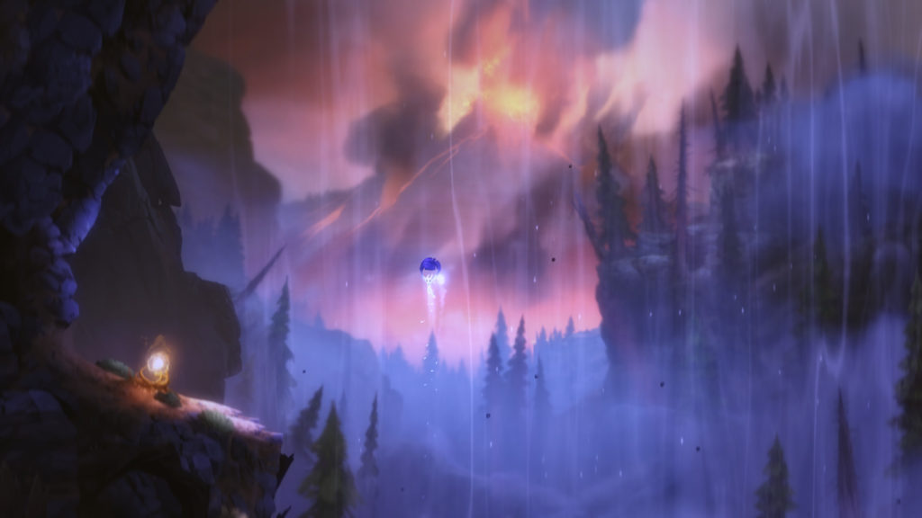 videojuego ori and the blind forest
