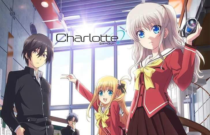 Animes cortos para ver en una noche pt 1