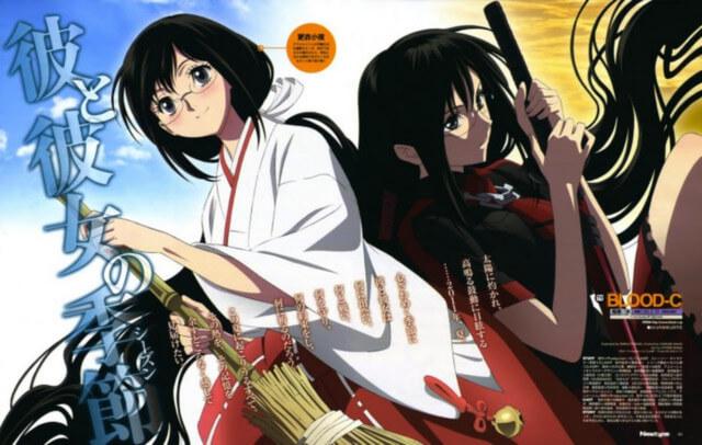 Animes cortos para ver en una noche Prt. 2