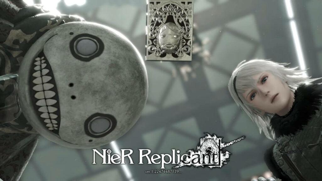 Emil en Replicant Fotopixel
